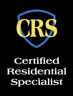 Certified Residential Specialist Logo